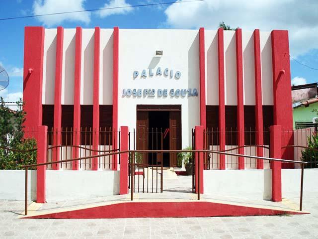Câmara Municipal de Poço Branco/RN
